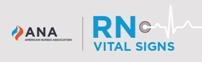 RN Vital Signs Logo